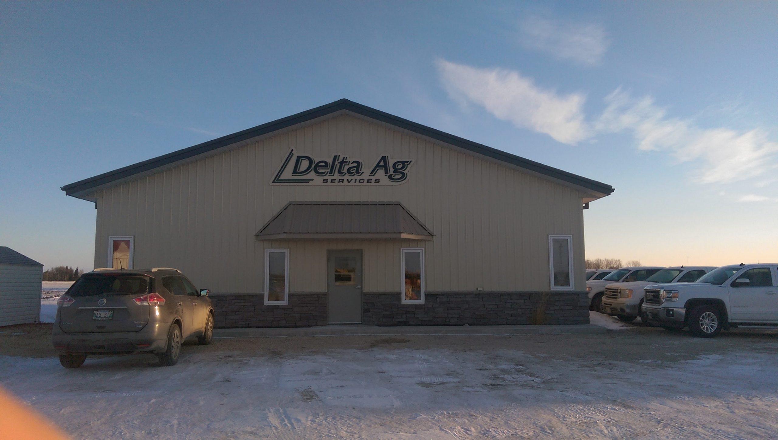 Delta-min