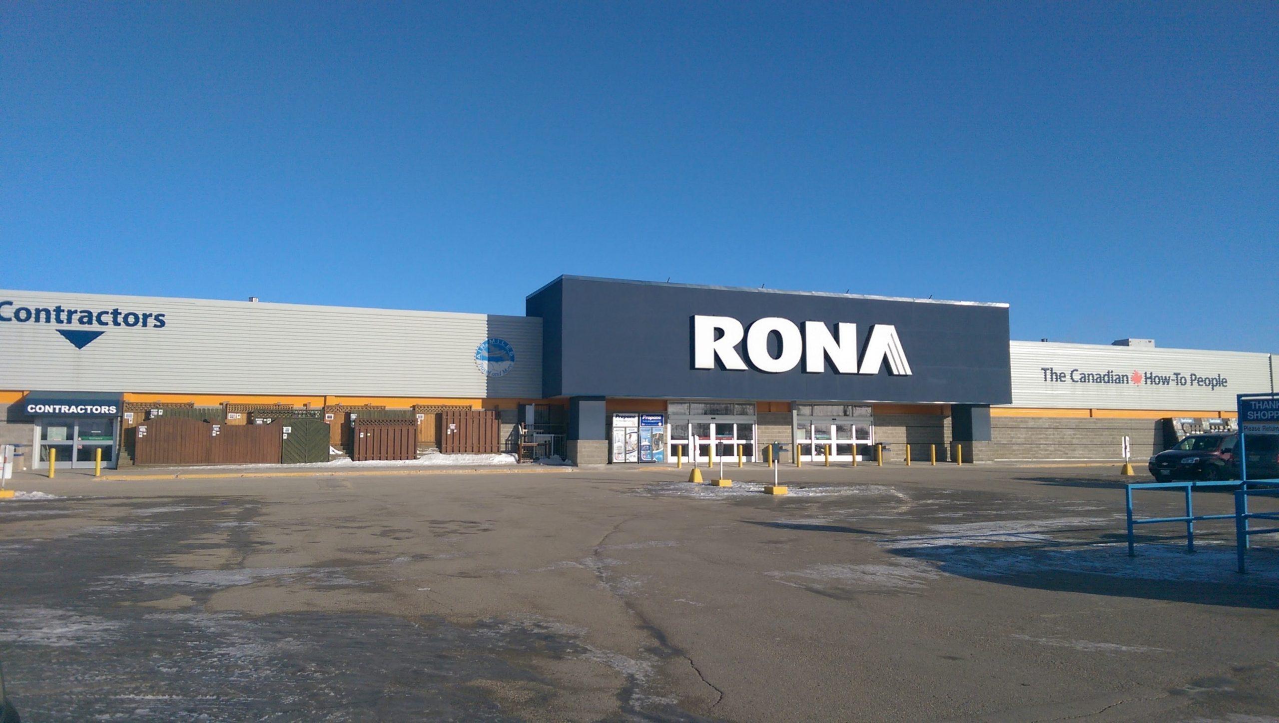 Rona-min